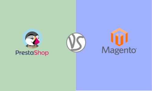 Comparación De Magento Vs PrestaShop 2020: Características, Seguridad, SEO Y Rendimiento